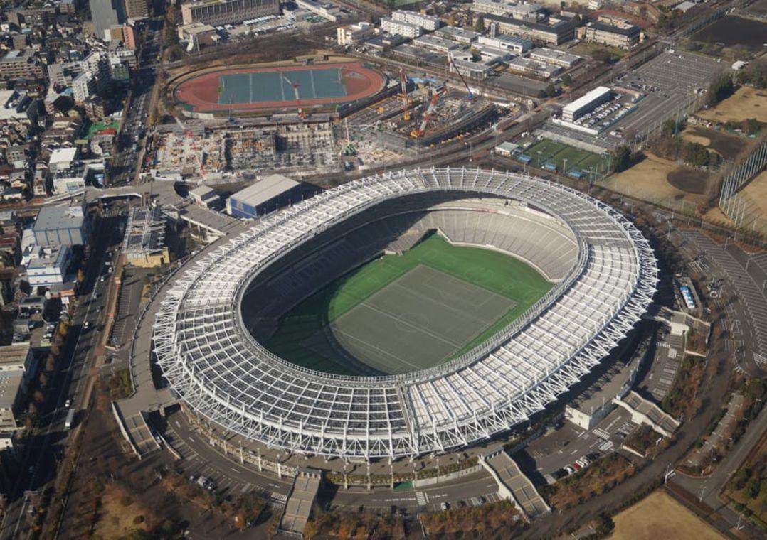 Tóquio-2020 diz que 80% das instalações estão garantidas para Jogos