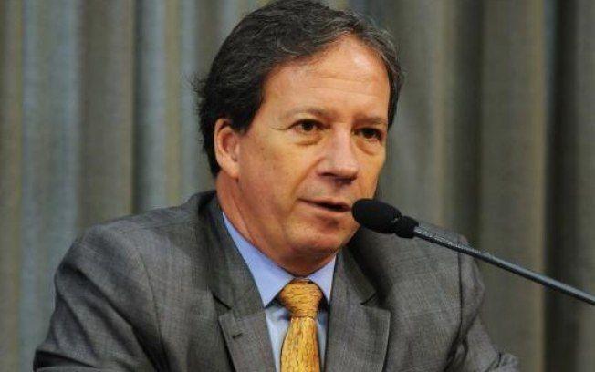 Edson Aparecido, secretário municipal de Saúde de São Paulo