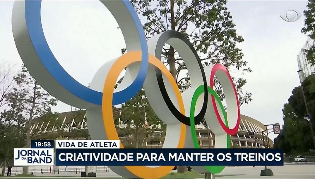 COB vai levar 200 atletas para treinar temporariamente em Portugal