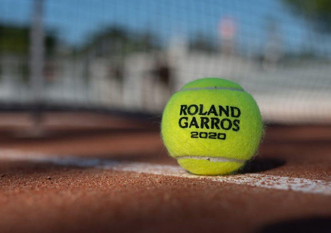 Roland Garros deve receber até 60% da capacidade de público