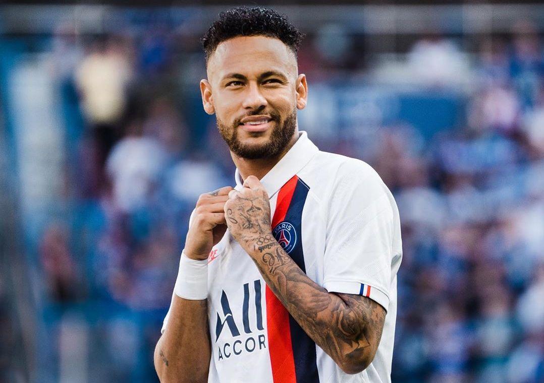 Veja 5 golaços de Neymar pelo PSG no Francês