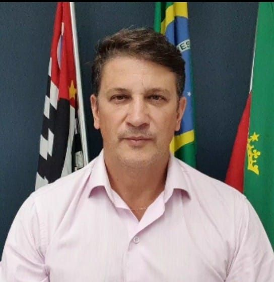 Isael Domingues, prefeito de Pinda, testa positivo para coronavírus