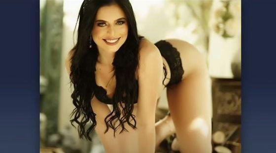 Imagem mais compartilhada Dama do sexo e das drogas: ex-capa da Playboy é presa por tráfico