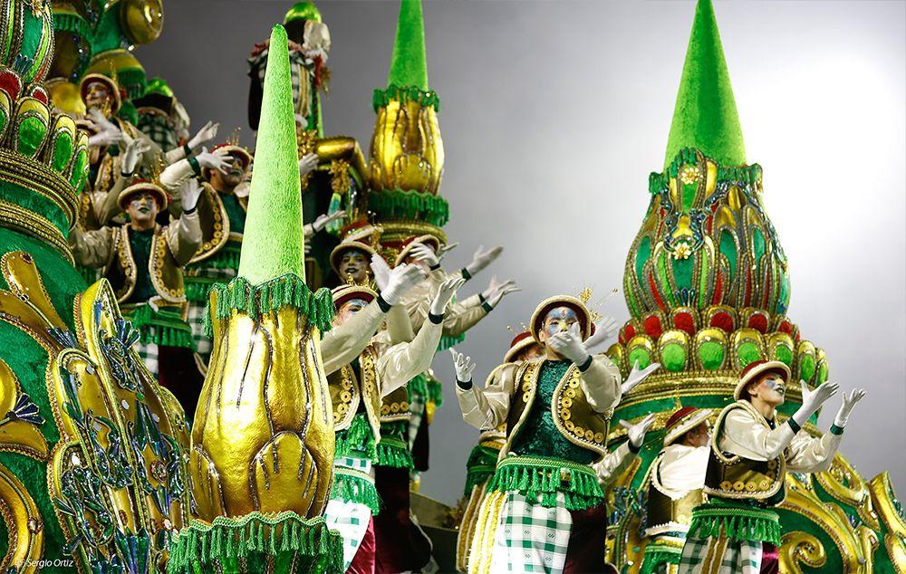 Indefinição do Carnaval preocupa profissionais do setor