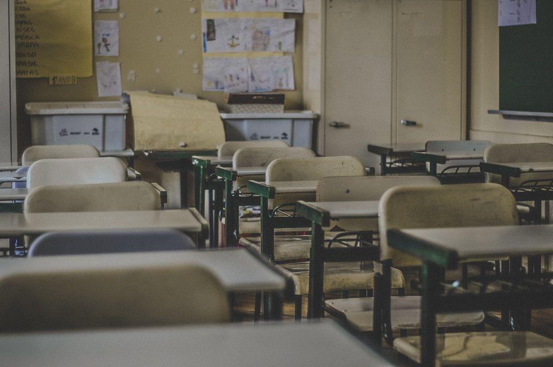 Secretário da Educação de SP defende retorno presencial das aulas