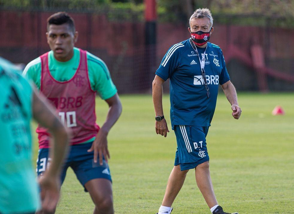 Após ser suspenso, Flamengo x Barcelona é confirmado