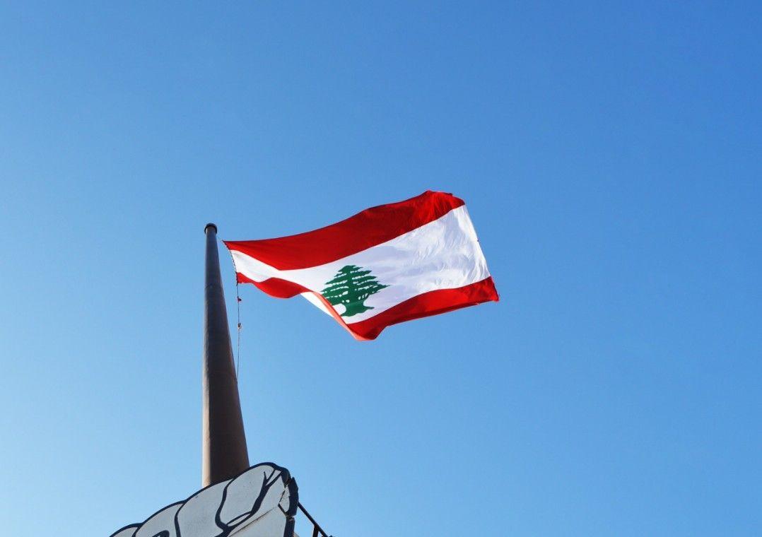 Imagem mais compartilhada Após renúncia de primeiro-ministro, libaneses voltam às ruas contra o governo