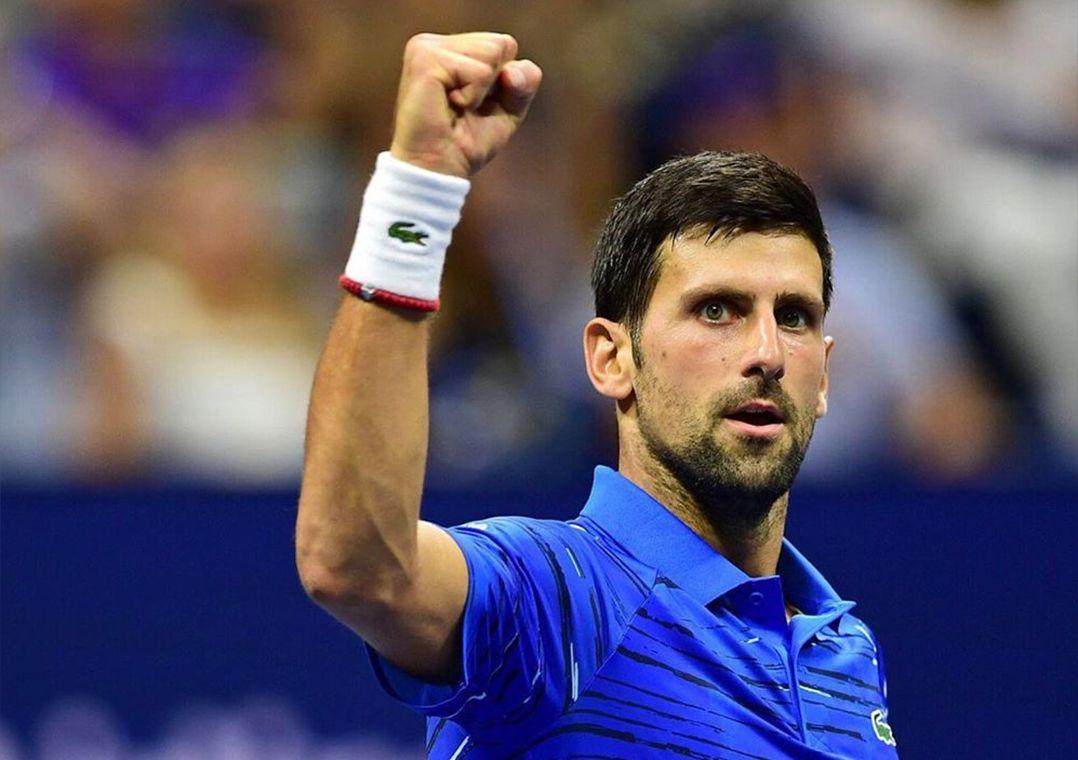 Sem Federer e Nadal no US Open, Djokovic pode diminuir distância em títulos de Grand Slam