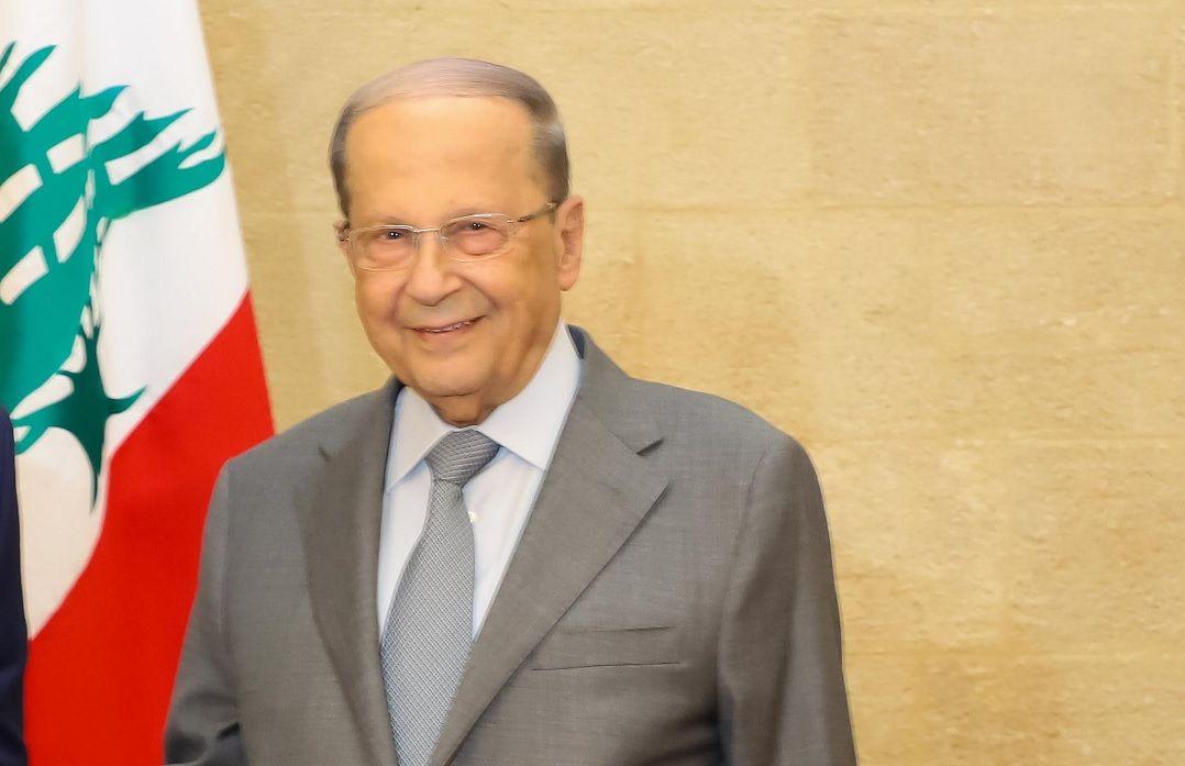 Imagem mais compartilhada Presidente do Líbano afirma que há possibilidade de interferência externa em explosão