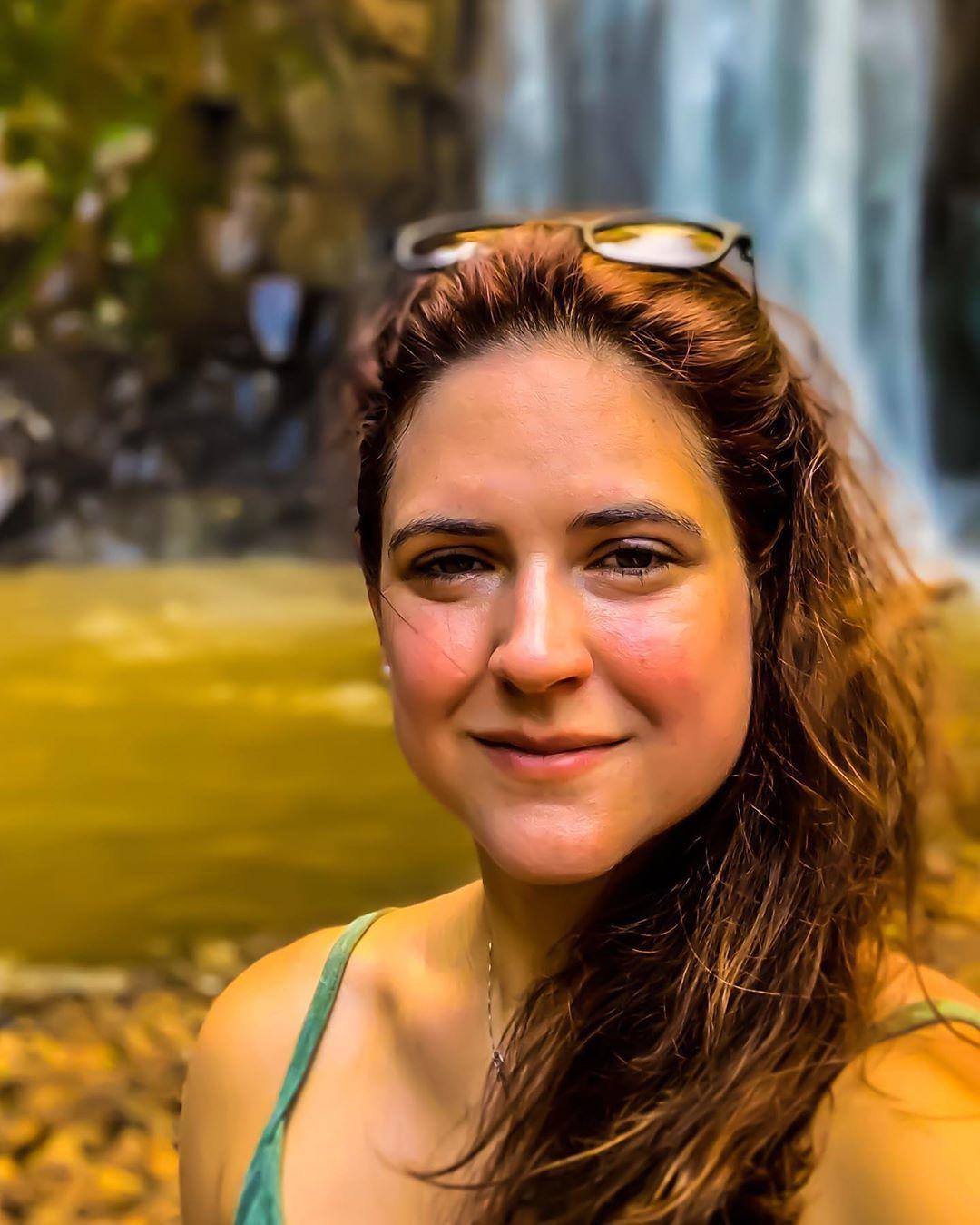 Débora é participante do MasterChef 2020