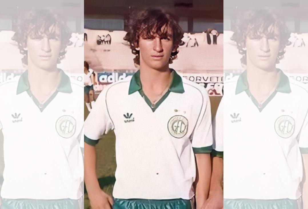 Quando era adolescente, Neto ouviu que nunca seria jogador; assista