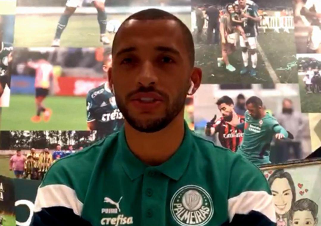 Vitor Hugo e Veiga miram título do Brasileirão: