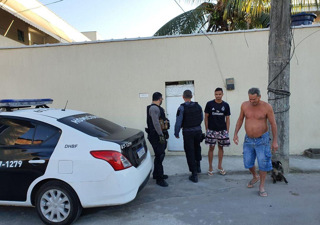 Imagem mais compartilhada Polícia Civil do RJ faz operação contra organização criminosa chefiada por vereador
