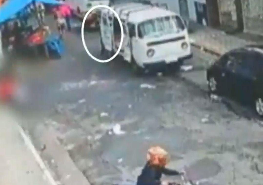 Ladrão é baleado e morre em tentativa de roubo em São Paulo