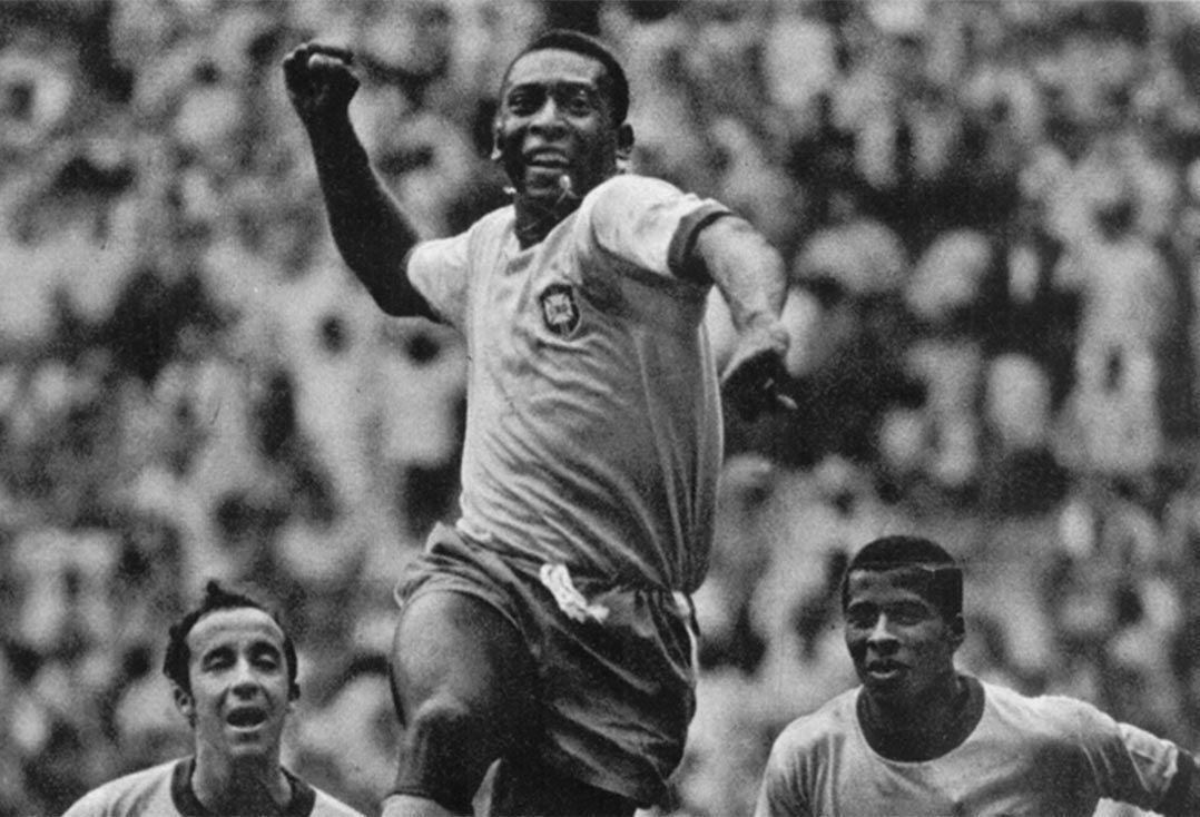 Pelé 80 anos: cientistas tentam desvendar a genialidade do Rei do Futebol