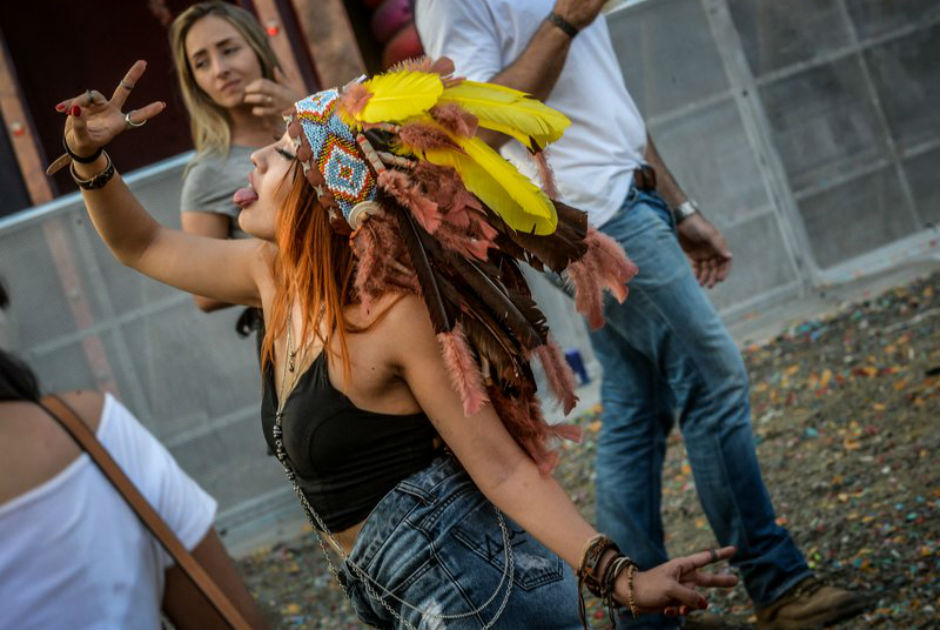 Veja as fotos do segundo dia do festival Tomorrowland