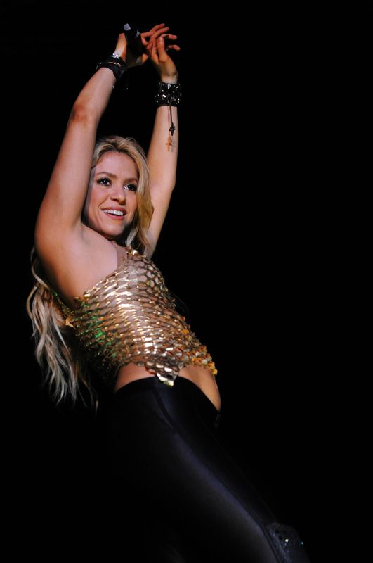 Shakira nega qualquer tipo de boato envolvendo suposta gravidez