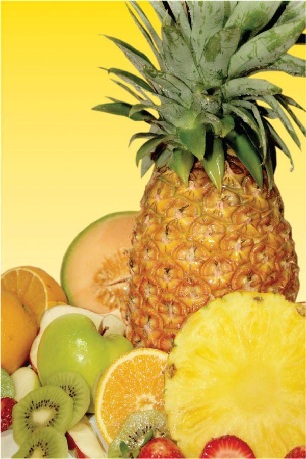 Frutas cítricas ajudam na absorção de ferro e são ideais para serem consumidas após as refeições / Foto: Stockxchnge