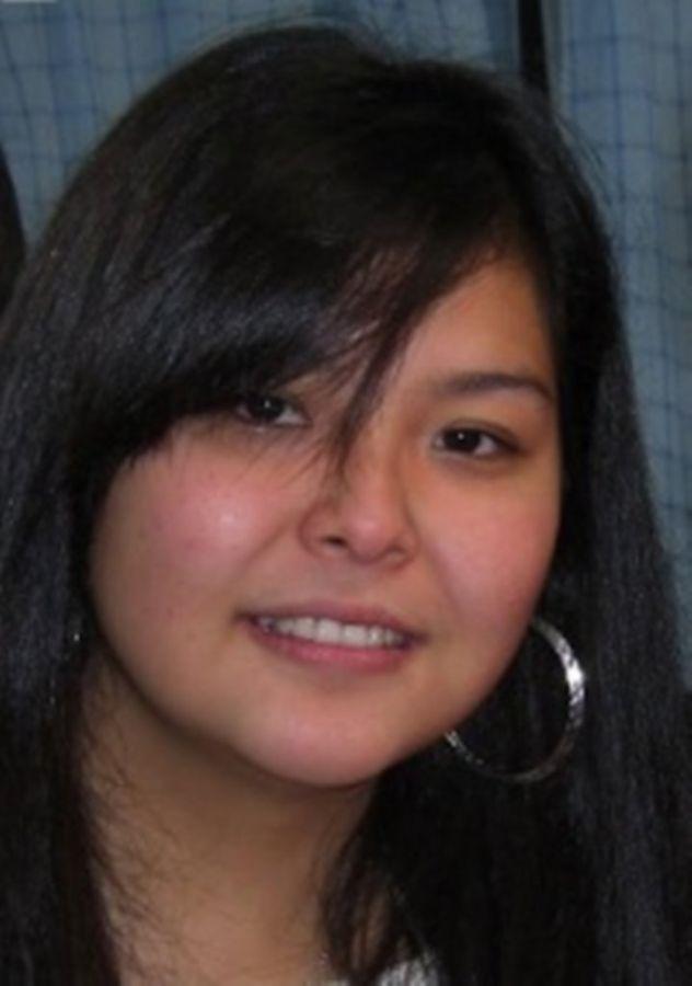 Louise Sayuri Maeda, de 22 anos, foi morta com dois tiros na cabeça no dia 31 de maio / Foto: Reprodução/Band Curitiba