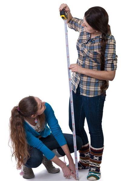 Problemas com a altura fazem meninas atrasarem a menstruação