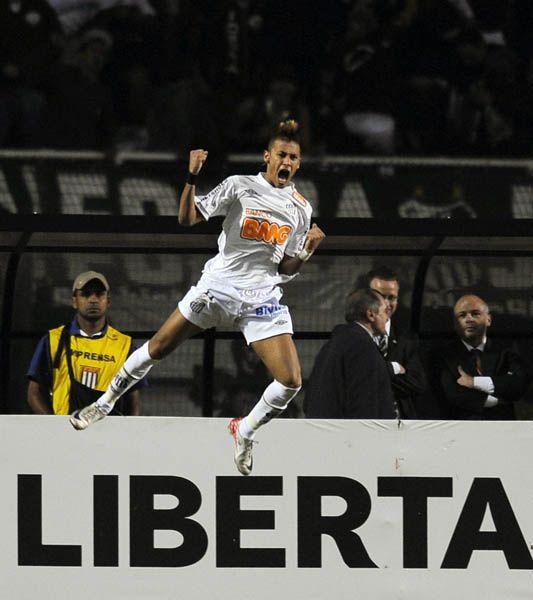 Neymar é do Barcelona