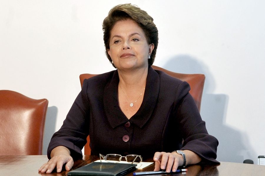 Violação de e-mail de Dilma ocorreu durante a campanha eleitoral  / Foto: Antônio Cruz/ ABr