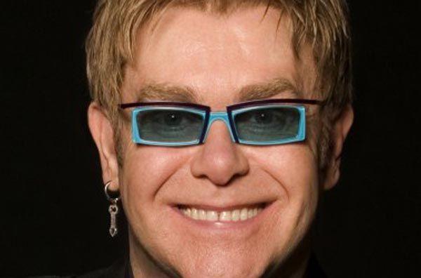 O primeiro dia do maior festival de música do Brasil terá Elton John no palco / Divulgação/Site Oficial