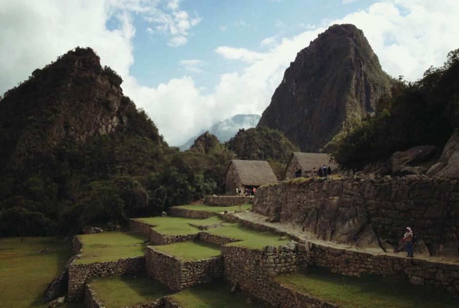 Conheça os lugares visitados em Cusco