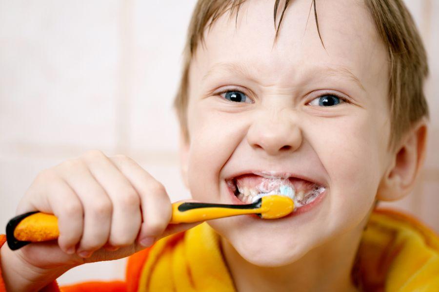 Dosar a quantidade de açúcar ajuda a prevenir o aparecimento de cáries  / Foto: Shutterstock