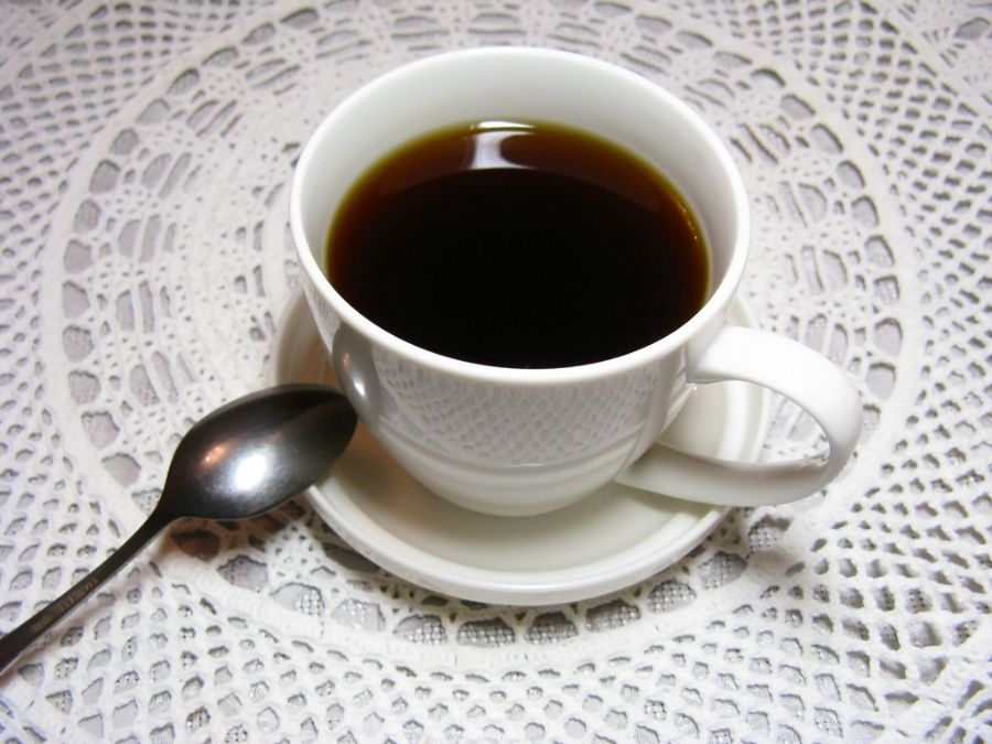 No ano passado brasileiros bateram recorde no consumo de café, foram cerca de 81 litros por pessoa / Foto: Hidden/Stock.xchng
