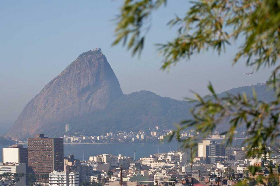 O setor turístico do Rio bate recorde com a criação de 40 mil novos trabalhos apenas na capital / Foto: Bruna Prado/Frame/AE