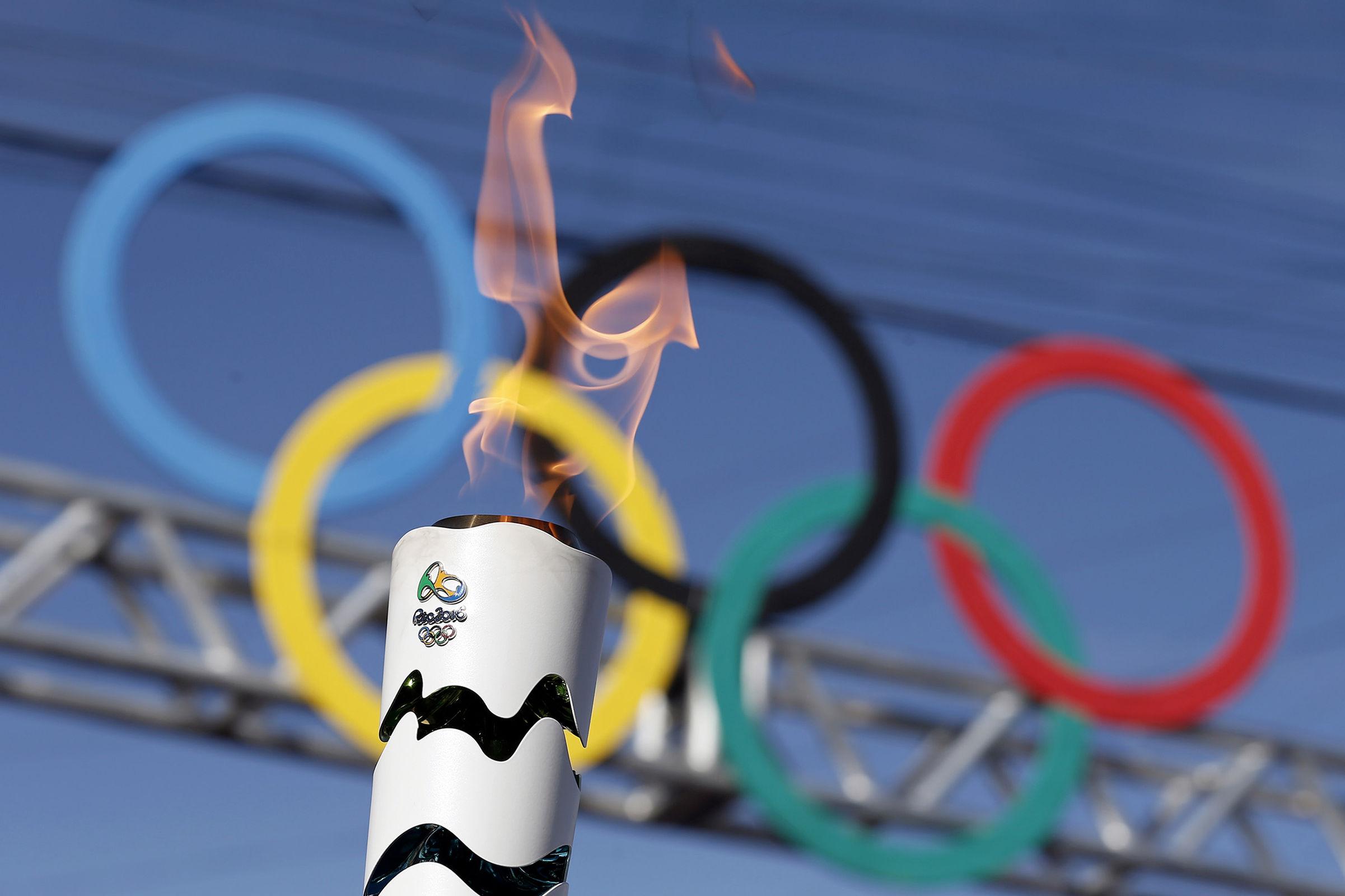 Olimpíada 2016