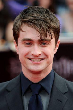 Daniel Radcliffe aconselha sessões de terapia para quem sofre da doença / Stan Honda/AFP