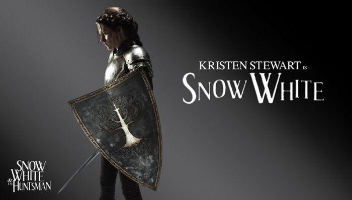 Kristen Stewart viverá uma Branca de Neve bem diferente / Divulgação/Universal