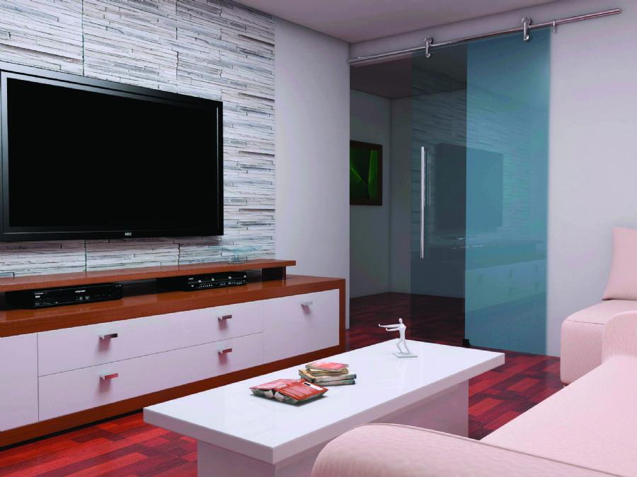 Saiba como dividir os ambientes de sua casa casa band - Dividir ambientes ...