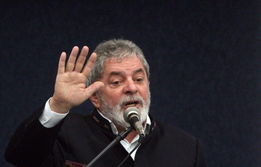 O ex-presidente Luiz Inácio Lula da Silva receberá título honoris causa / Marcos De Paula/Agência Estado