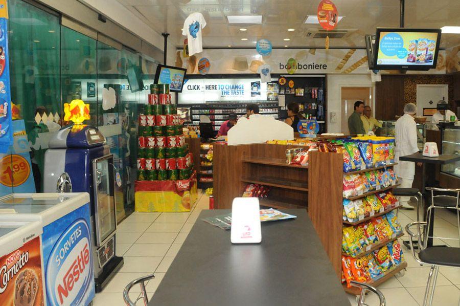 Câmara dos Deputados quer acabar com a venda de bebidas alcoólicas nos postos / Divulgação