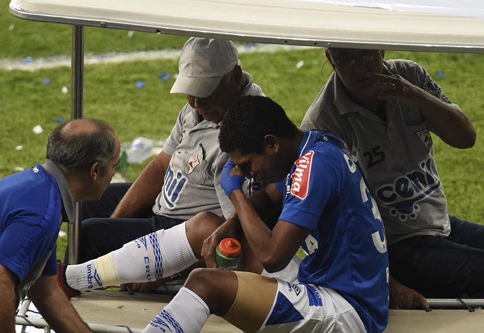 Cruzeiro x Fla: a grande final da Copa do Brasil