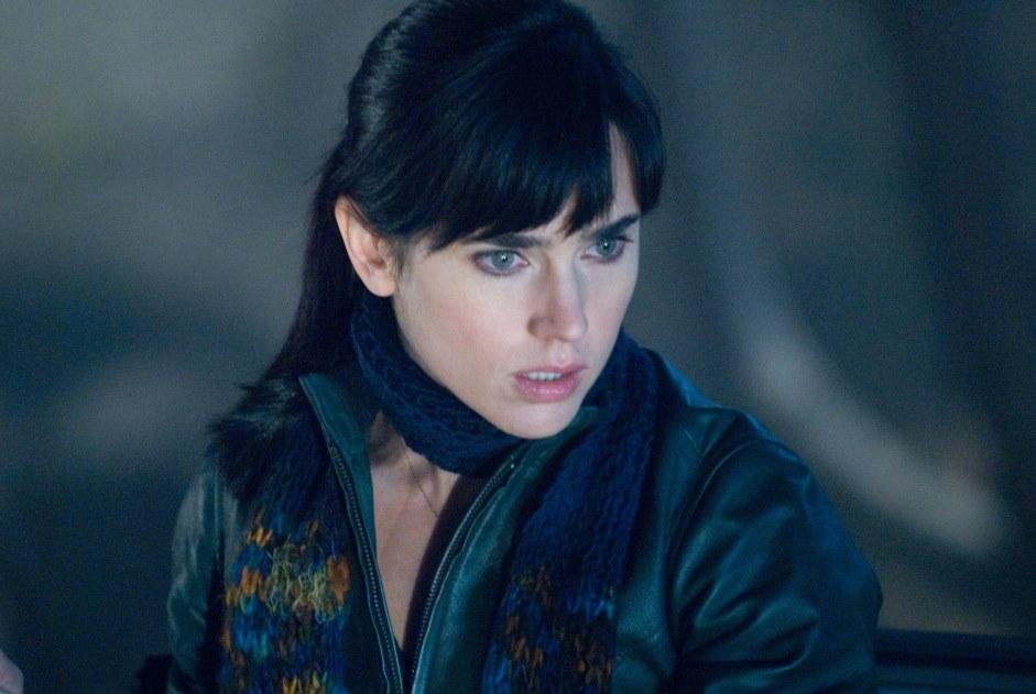 Jennifer Connelly interpreta a Dr. Helen
