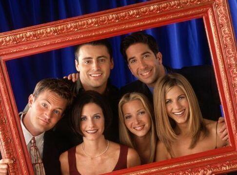 Aniston não chamou todo o elenco de