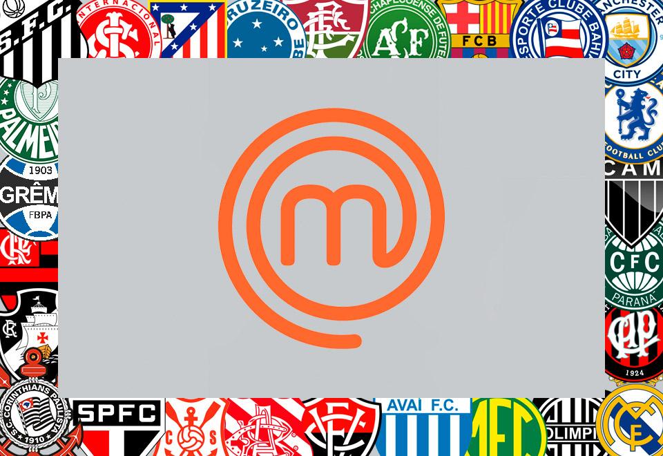 Conheça os times dos participantes do MasterChef Brasil