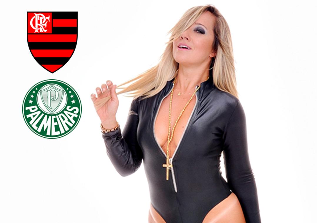 | Divulgação/Brasileirinhas