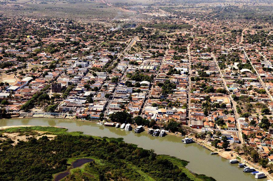 """Mudança de nome de cidade em Mato Grosso abre """"guerra santa"""" entre católico e evangtélicos"""