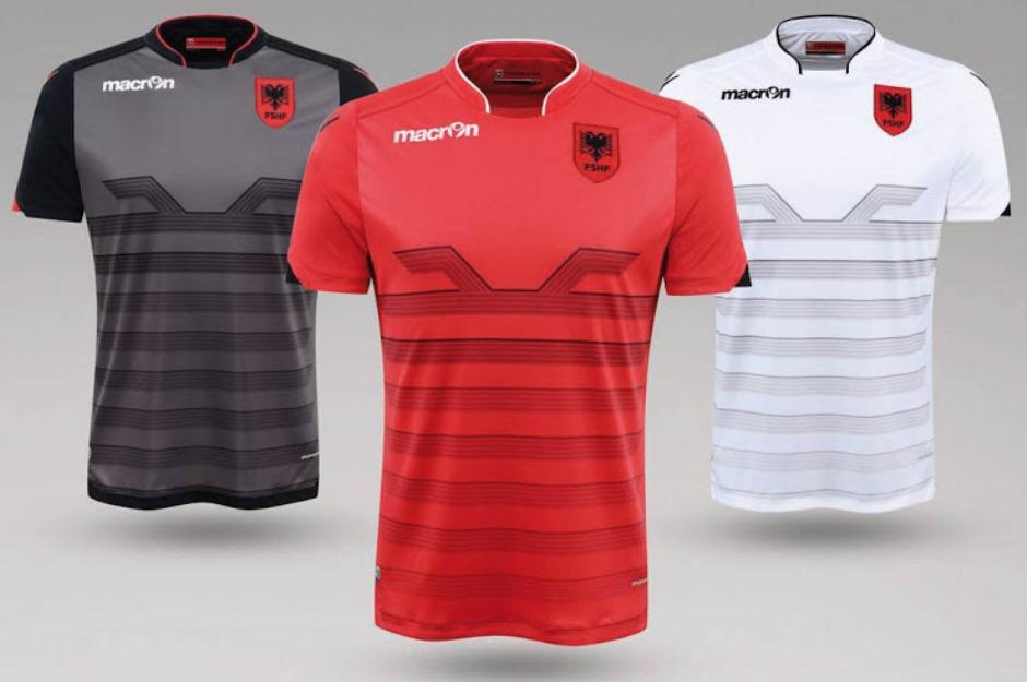 81dffae7c2 Veja a camisa das 24 seleções que vão jogar a Euro - Eurocopa 2016 ...
