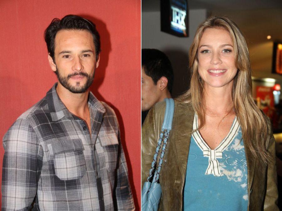 Luana Piovani reencontra o ex em pré-estreia / Roberto Filho e Philippe Lima/AgNews