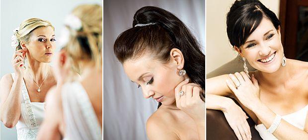 Strass e pedraria combinam melhor com casamentos noturnos