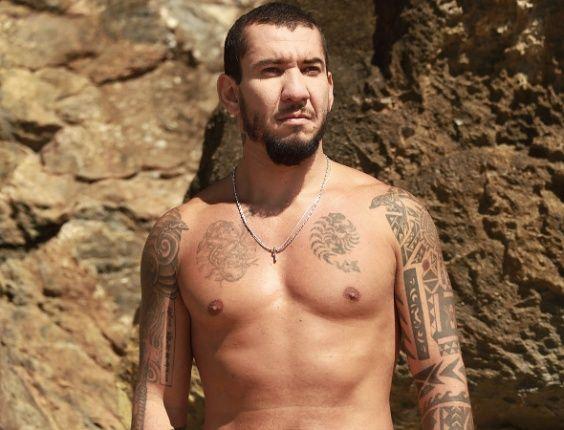 Rodolfo diz que não volta à banda por valor algum / Divulgação/Rolling Stone Brasil