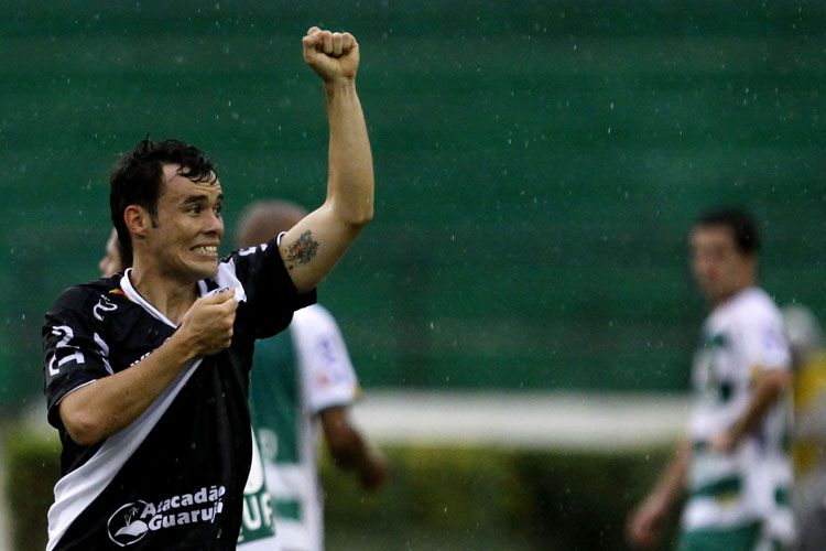 Renato Cajá é cotado para substituir Ganso