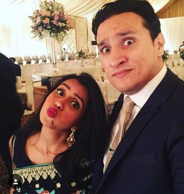 Paquistanesa passa lua de mel sem o marido