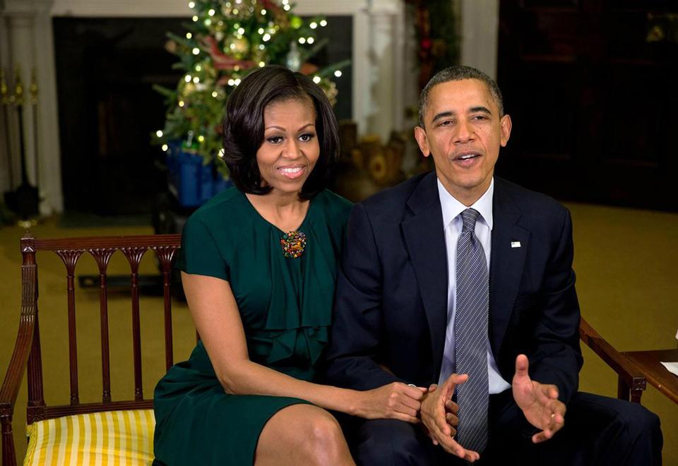 Relembre os looks de Michelle Obama durante os 8 anos como primeira-dama